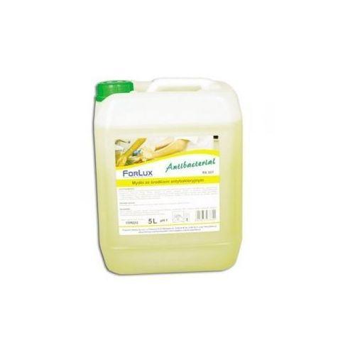 Forlux Mydło w płynie antibacterial 5 l ra 507