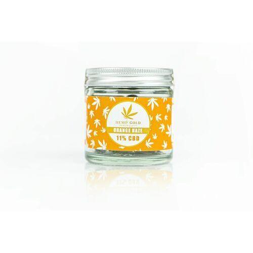 Susz Konopny CBD (Orange Haze) 1 gram