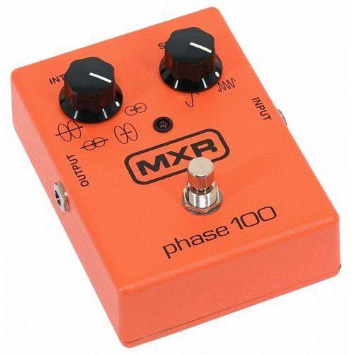 Mxr m107 - phase 100 efekt gitarowy