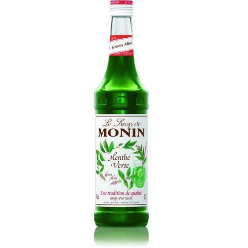 Monin Syrop 0,7 l - zielona mięta | , sc-908035