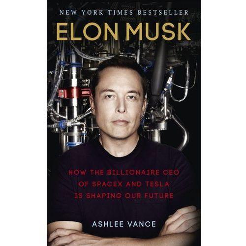 Elon Musk (2016)