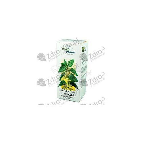 Succ. Urticae,(sok z pokrz),(Phytoph),100 ml