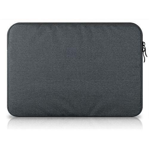 Tech-protect Pokrowiec sleeve apple macbook 12 / air 11 szary - szary