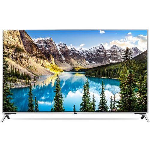 TV LED LG 60UJ6517