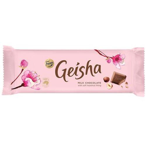 Fazer Geisha Choklad Oryginal czekolada orzechowa 62g (6416453015722)