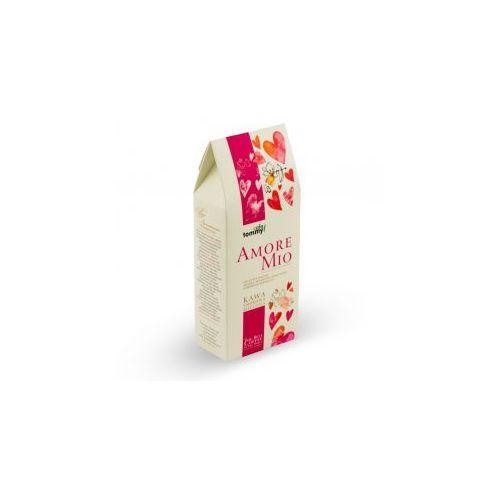 Kawa smakowa Amore Mio BOX mielona