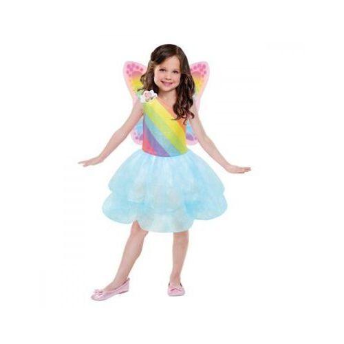 901d84b890 Kostium dziecięcy barbie sukienka tutu 5-7 lat - darmowa dostawa od 199  zł!!! marki Amscan 93