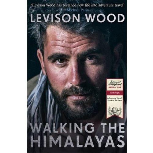 Walking the Himalayas (9781473626263)