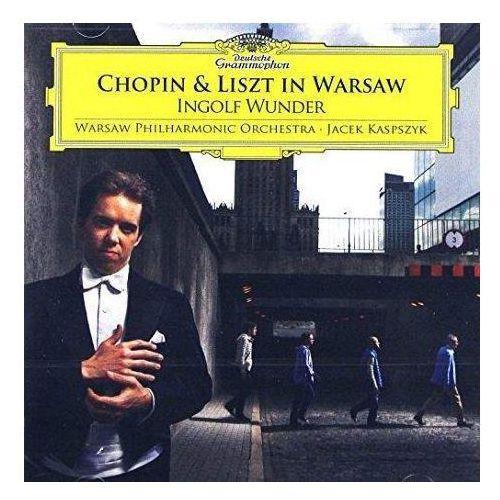 Chopin & Liszt In Warsaw