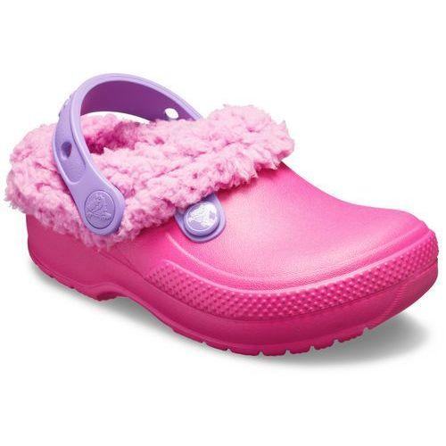 Crocs buty Classic Blitzen III Clog Candy Pink/Party Pink 27-28 (C10)