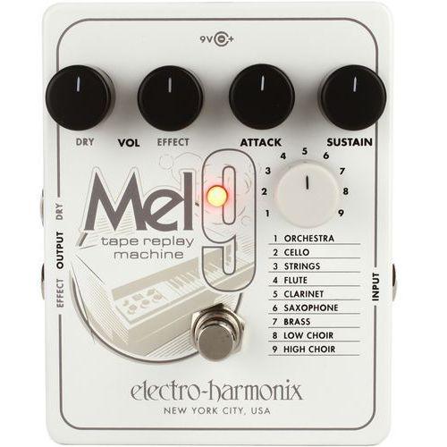 Electro-harmonix Electro harmonix mel9 tape replay