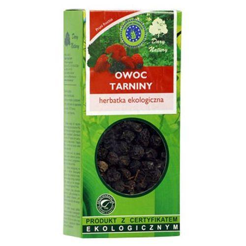 Owoc tarniny - dary natury 100g
