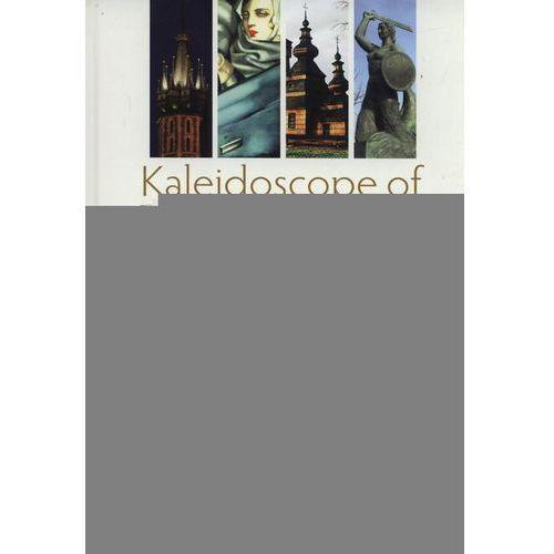 Kaleidoscope of Poland. A cultural encyclopedia (368 str.)