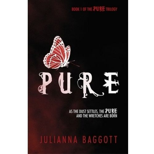 Julianna Baggott - Pure (9780755393596)