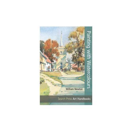 Art Handbooks: Painting with Watercolours (9781844488841)