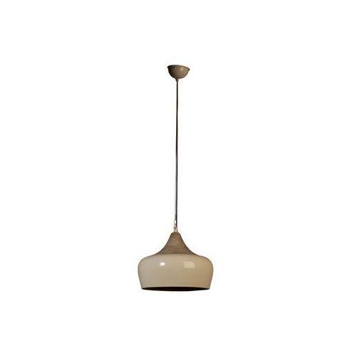 lampa wisząca coco kość słoniowa 5300057 marki Dutchbone