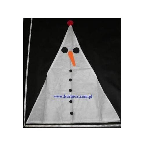 Agrokarinex Pokrowiec na rośliny trójkątny duży 125 x 160 cm, 1 szt.
