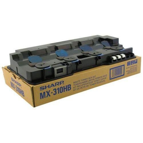pojemnik na zużyty toner mx-310hb, mx310hb marki Sharp