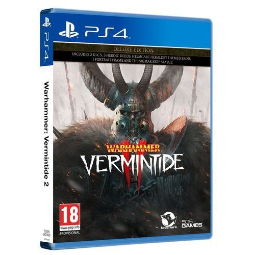 Warhammer Vermintide 2 (PS4)