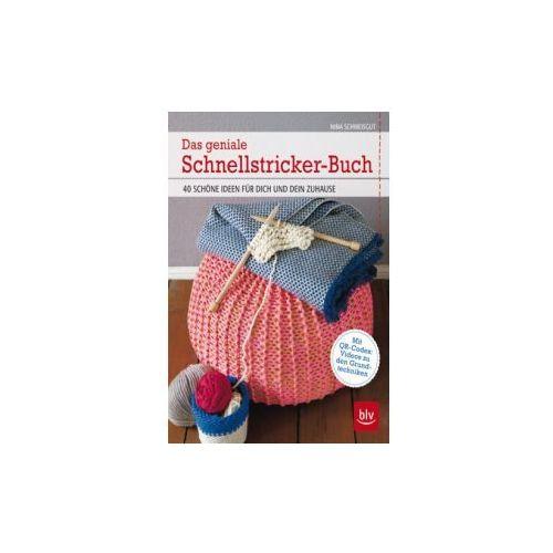 Das geniale Schnellstricker-Buch