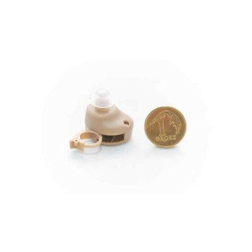 Douszny Mikro-Aparat Słuchowy (wzmocnienie dźwięku do 130dB!!) + Akcesoria Dodatkowe
