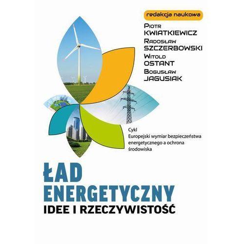 Ład energetyczny Idee i rzeczywistość, FNCE
