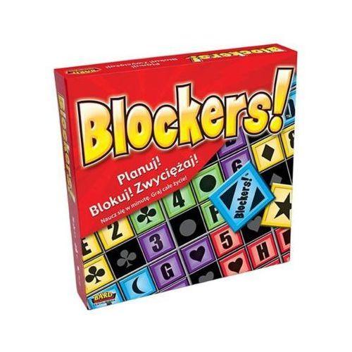 Gra blockers iii edycja marki Bard
