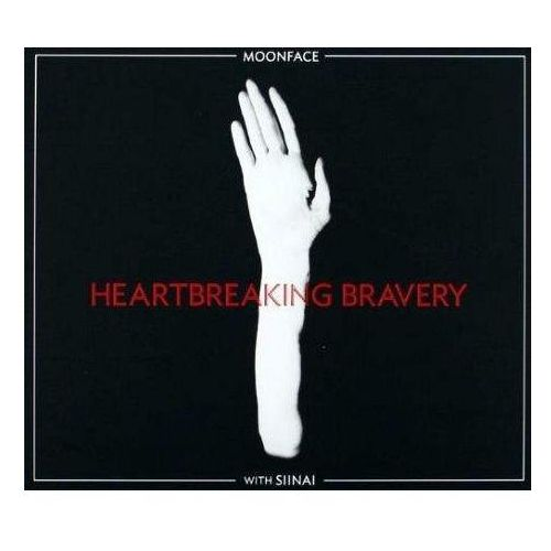 Moonface With Siinai - Heartbreaking Bravery (0656605221021)