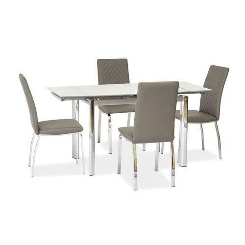 Stół rozkładany GD-019 white