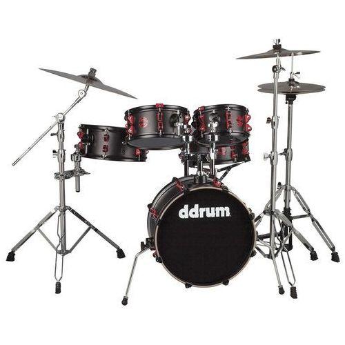hybrid ck - akustyczny zestaw perkusyjny marki Ddrum