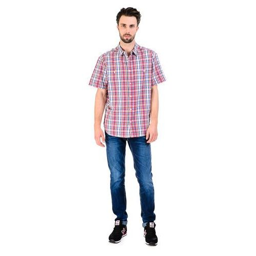 Koszula Wrangler S/S 2PKT Shirt