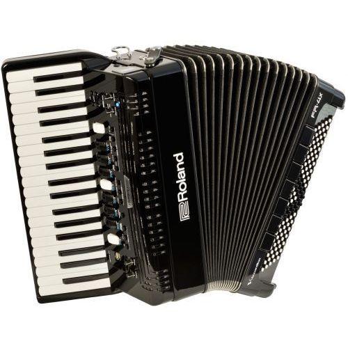 Roland fr 4 x black akordeon cyfrowy