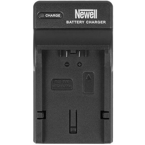 Newell Ładowarka dc-usb do akumulatorów cga-s006e