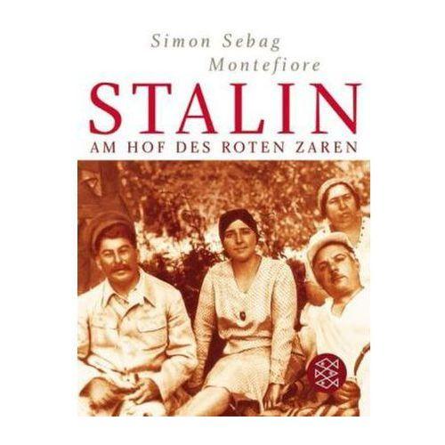 Simon Sebag Montefiore, Hans G. Holl - Stalin