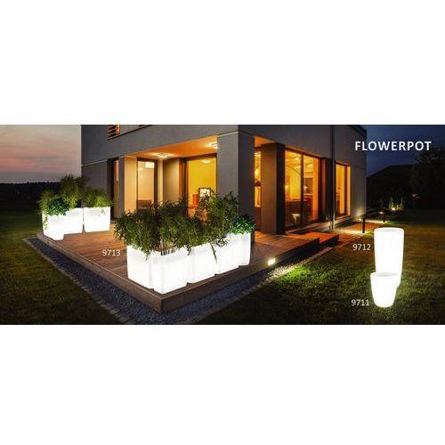 Donica ogrodowa FLOWERPOT I