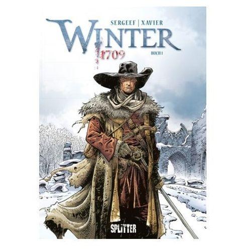 Winter 1709. Bd .1/Buch.1