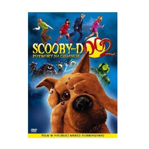 Galapagos films Scooby-doo 2: potwory na gigancie