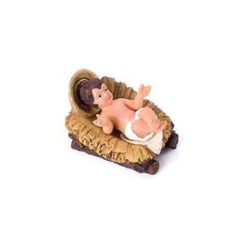 Dzieciątko jezus w żłóbku, do szopki marki Produkt polski