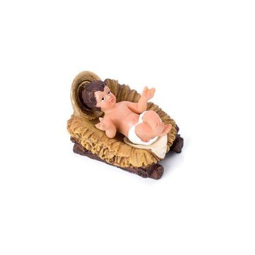 Dzieciątko Jezus w żłóbku, do szopki