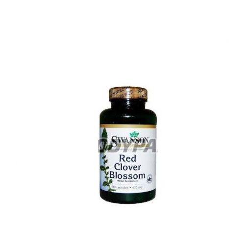 Red clover 430mg 90kaps marki Swanson