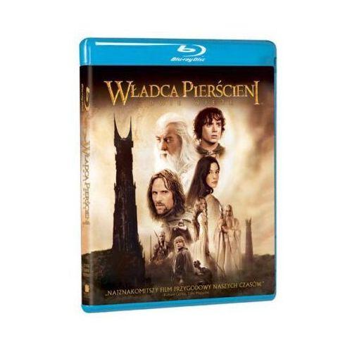 Władca pierścieni: dwie wieże (bd+dvd) 7321999275075 marki Galapagos films