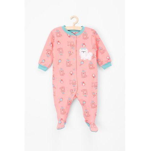 Pajac niemowlęcy 5r36as marki Dirkje