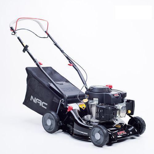 NAC S420V-C, szerokość koszenia: [42 cm]
