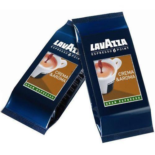 Lavazza point crema & aroma gran espresso 100szt. 00460(464) marki Luigi lavazza s.p.a.