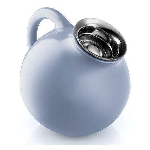 Eva solo Dzbanek do herbaty z zaparzaczem  globe nordic blue
