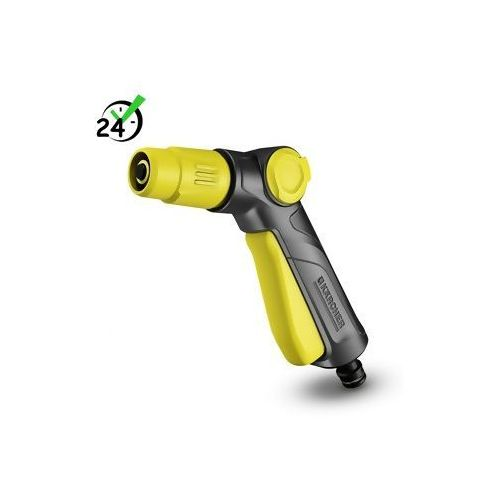 Pistolet spryskujący Karcher #SKLEP SPECJALISTYCZNY #KARTA 0ZŁ #POBRANIE 0ZŁ #ZWROT 30DNI #RATY 0% #GWARANCJA D2D #LEASING #WEJDŹ I KUP NAJTANIEJ (4054278047409)