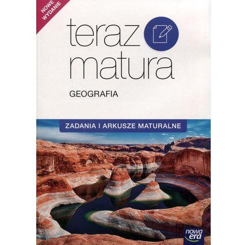 Teraz matura 2017 Geografia. Zadania i arkusze (292 str.)