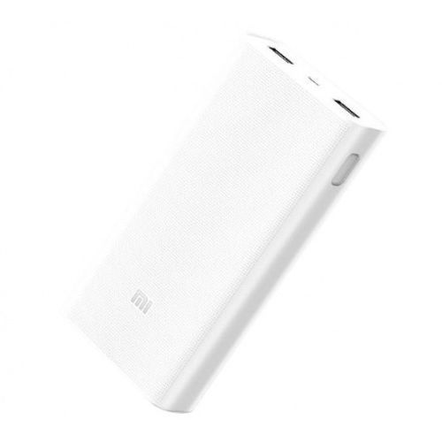 Xiaomi Powerbank 2c 20000mah qc 3.0 (6970244527301)