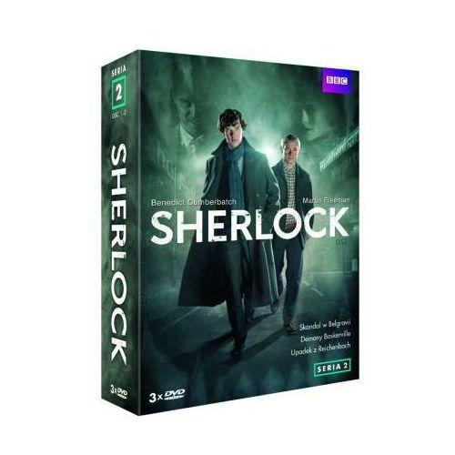 Best film Sherlock seria 2