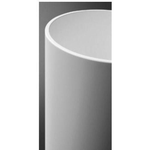 ALULINE 2S BV FLUO distance kinkiet biały Aquaform, AQ A12922BV-03